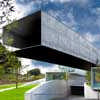 Hoki Museum Chiba Japan Building World Architecture Festival Awards Shortlist 2011