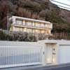 Villa Overlooking the Sea Hayama Shonan House Property Residence Hayama Shonan