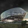 Kazakhstan Presidential Library Building - site for BIG Architect Job
