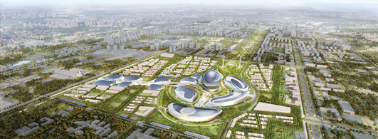 EXPO-2017 in Astana