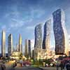 Yongsan International Business District Masterplan