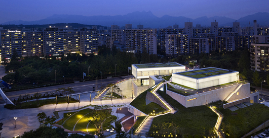 Buk Seoul Museum of Art South Korea
