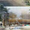 Daegu Gosan Public Library Competition Entry