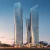 Dancing Towers - World Architecture News May 2012