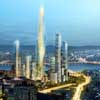South Korea Masterplan Competition