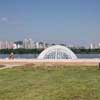 Floating Stage Han River