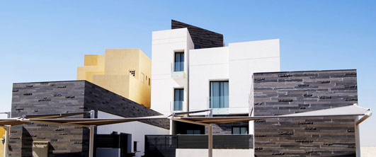 Alley House Kuwait