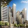 Solidere Masterplan Sector B