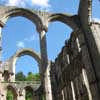 Fountains Abbey Building