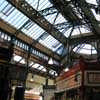 Leeds City Markets interior