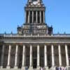 Leeds Town Hall Building