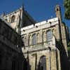 Ripon Cathedral Building