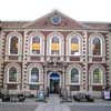 Bluecoat Arts Centre Liverpool