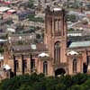 Liverpool Anglican Cathedral Building