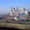 Liverpool Three Graces