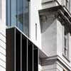 33 Queen Square building by Allies and Morrison London