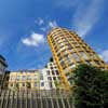 London Housing Residential Buildings Architect