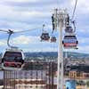 Cable Car London
