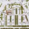 Chelsea Barracks new plan