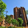 Cheyne Walk housing
