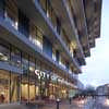 City of Westminster College Building