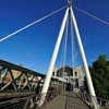 Hungerford Pedestrian Bridge