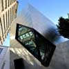 LMU Building by Daniel Libeskind Architects