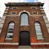 Hammersmith Pumping Station Building