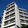 Keeling House London building design by Denys Lasdun Architect