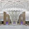 Kings Cross Concourse building design by John McAslan + Partners
