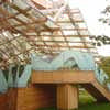 Serpentine Pavilion Building 2008