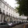 Knightsbridge housing