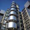 Lloyds Building London Architecture