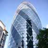 Swiss Re Building - London Architecture