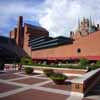 British Library London Architecture