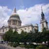 St Paul's Cathedral London Architecture