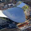 London Olympic Aquatics Centre