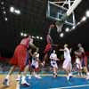 London Olympics Basketball