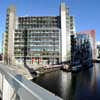 Paddington Basin Buildings