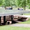 Serpentine Gallery Pavilion 2012 London