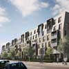 London Regeneration Development design by Lifschutz Davidson Sandilands + ABA, Architects