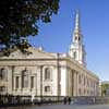St Martin-in-the-Fields Church Building