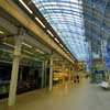 St Pancras Station Extension