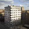 Murray Grove Housing