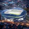 Tottenham Hotspur Football Club Stadium