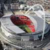 Wembley Stadium Building Designs