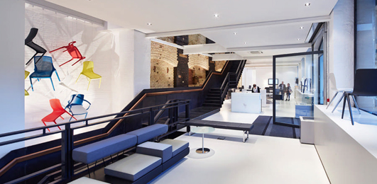 Brunner Showroom Clerkenwell