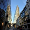 The Cheesegrater London