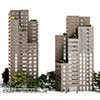 Colville Estate Towers London