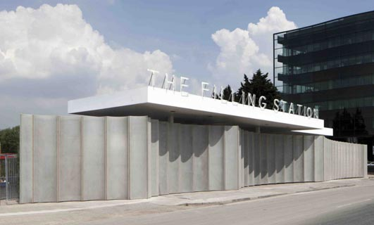 The Filling Station London